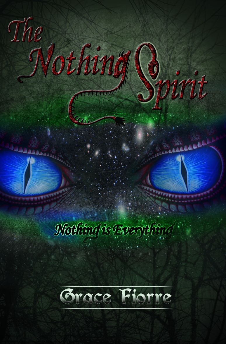 The Nothing Spirit